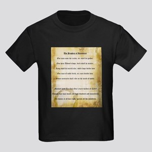 The Prophecy of Dyandetes T-Shirt