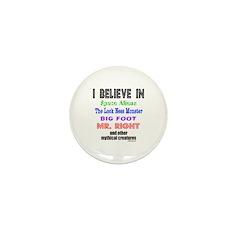 MR. RIGHT Mini Button (10 pack)