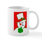 Cool Yule Logo Mug