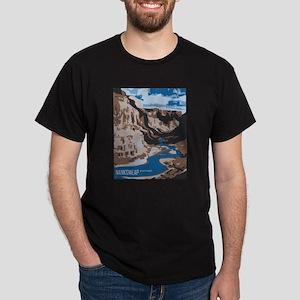 Nankoweap Dark T-Shirt