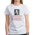 Still Liking Ike Women's T-Shirt