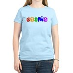 Obama for Peace Women's Light T-Shirt