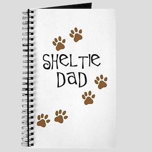 Sheltie Dad Journal