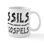 Fossils Not Gospels Small 11oz Mug