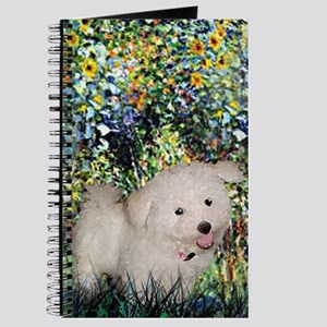 Bichon Frise Dog Breed Fine Art SPR Journal