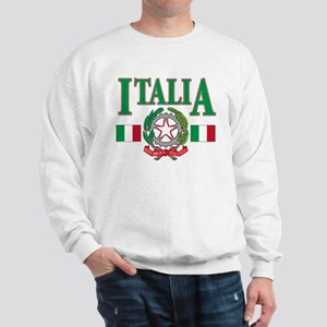 Italian pride Sweatshirt