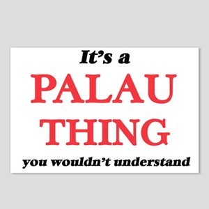 It's a Palau thing, y Postcards (Package of 8)