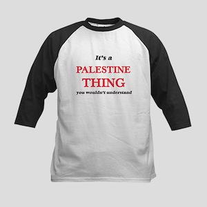It's a Palestine thing, you wo Baseball Jersey