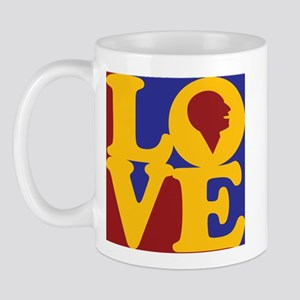 Speech-Language Pathology Love Mug