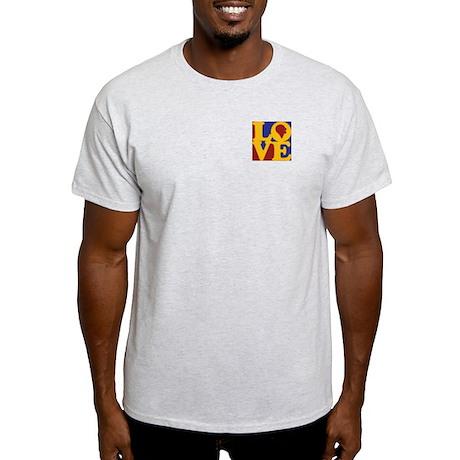 Speech Therapy Love Light T-Shirt