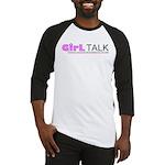 GirlTalk Baseball Jersey