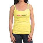 GirlTalk Jr. Spaghetti Tank