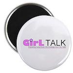 GirlTalk Magnet