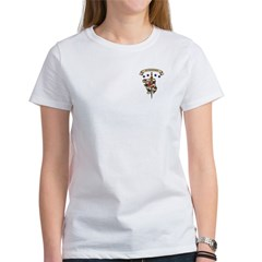 Love Scooters Women's T-Shirt