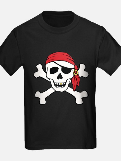 Funny Pirate T