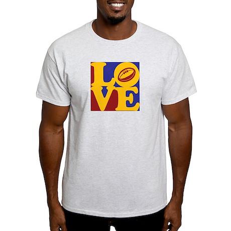 Rugby Love Light T-Shirt