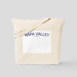 Napa Valley - Tote Bag