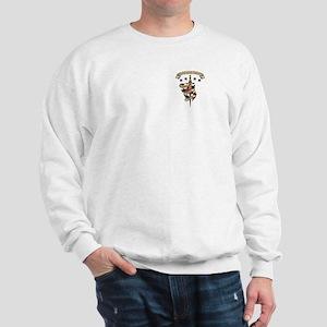 Love Respiratory Therapy Sweatshirt