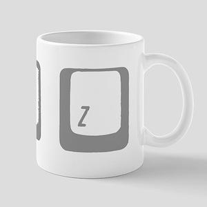 ctrl-z Mug