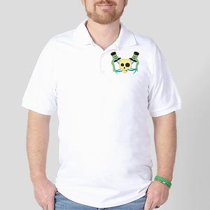 Pirate Golf Shirt