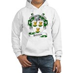 Paterson Family Crest Hooded Sweatshirt