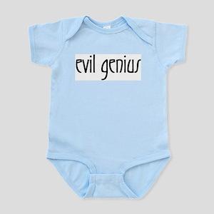 Evil Genius Infant Creeper