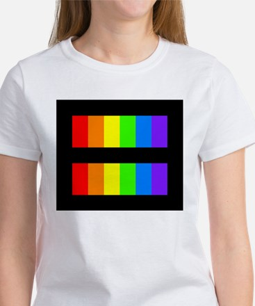 Equality Women's T-Shirt