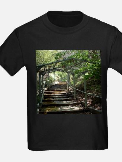 Garden Path T