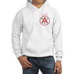 KDA Kesley Hooded Sweatshirt