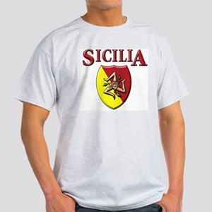 Sicilian Pride Light T-Shirt
