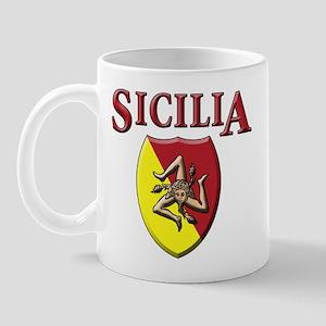 Sicilian Pride Mug