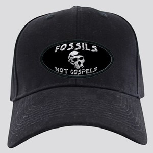 Fossils Not Gospels Baseball Cap Hat