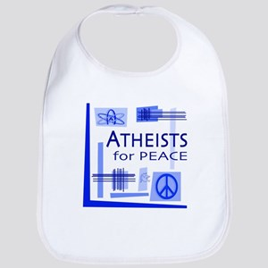 Atheists for Peace Bib