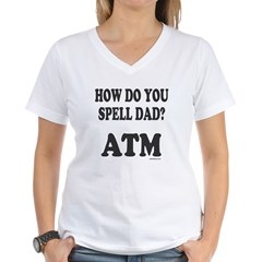 BANK OF DAD Shirt