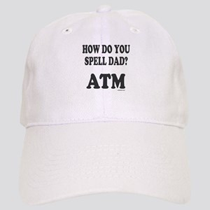 BANK OF DAD Cap