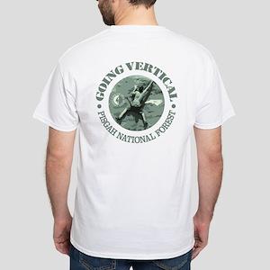 Pisgah Rock Climbing T-Shirt