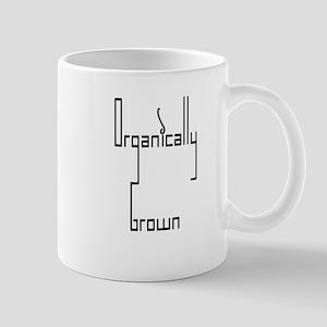 Organically Grown Mug