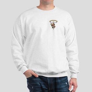 Love Embalming Sweatshirt