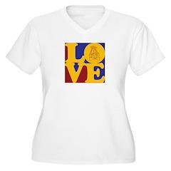 Clowning Love T-Shirt