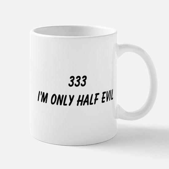 333 Mug