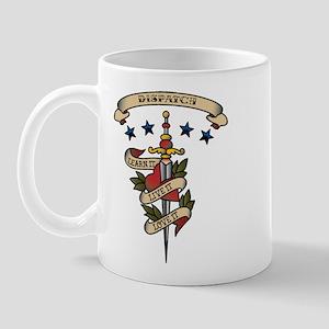 Love Dispatch Mug