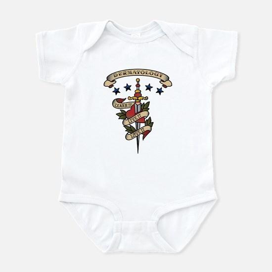 Love Dermatology Infant Bodysuit