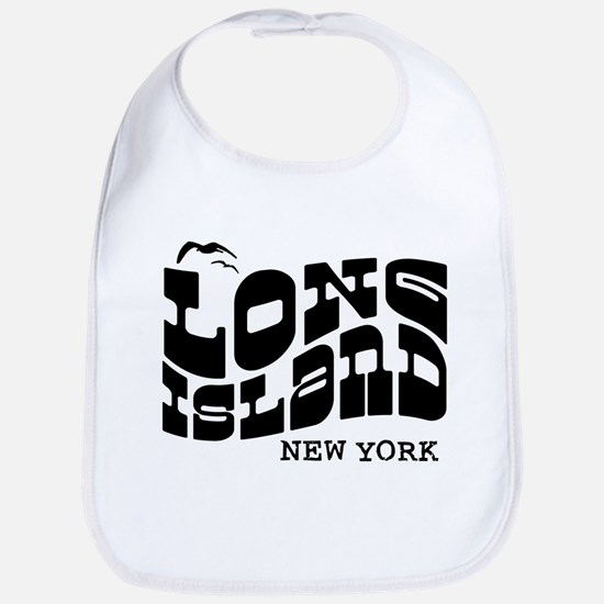 Long Island New York Bib