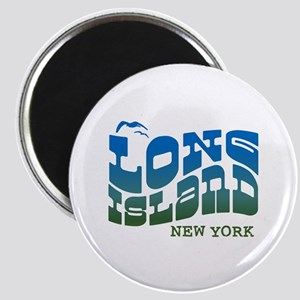 Long Island New York Magnet