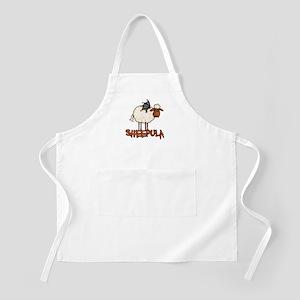 sheepula BBQ Apron