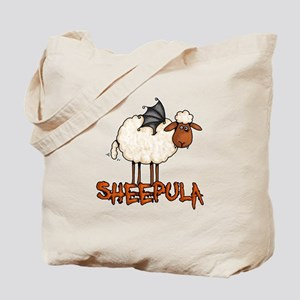 sheepula Tote Bag