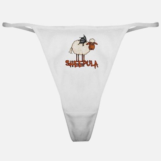 sheepula Classic Thong