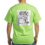 Fabric Of Time T-Shirt