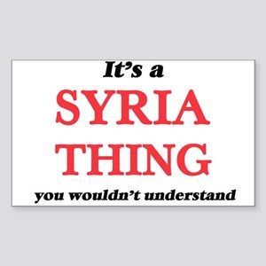 It's a Syria thing, you wouldn't u Sticker