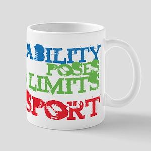 Special Olympics Mug